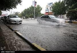 بارش برف در 21 فروردین ماه-تهران/فیلم