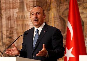 ترکیه: حمایت واشنگتن از نیروهای کُرد سوریه اشتباهی بسیار بزرگ است