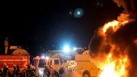 افزایش شمارش قربانیان انفجار خط لوله نفتی در مکزیک