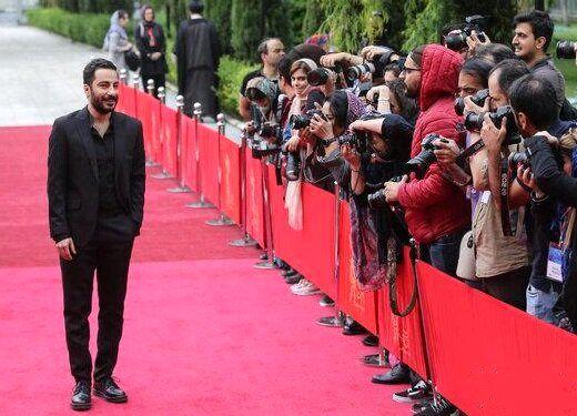 نوید محمدزاده: من پسر تئاتر ایران هستم