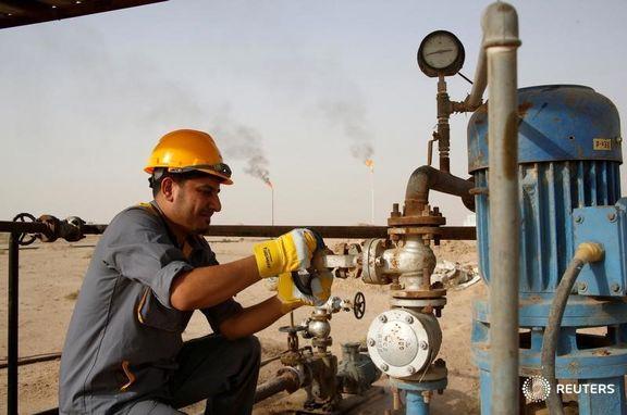 کاهش 2 میلیون و 600 هزار بشکهای ذخایر نفت آمریکا
