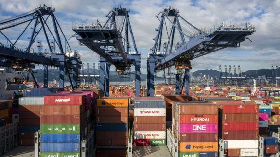 مازاد تجاری ژاپن به 217 میلیارد دلار رسید