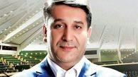 محمد عزیزی نماینده مجلس دهم به دلیل پرونده فساد اقتصادی دستگیر شد