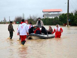 آخرین جزئیات امدادرسانی به مناطق سیل زده استان گلستان / اسکان اضطراری بیش از 9 هزار نفر