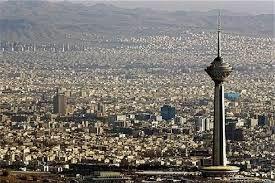 تهرانی ها تهران را ترک می کنند
