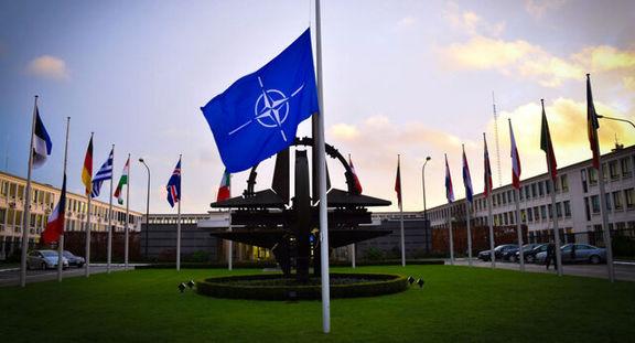 آلمان به آمریکا نه گفت/ناتو را گسترش دادنی نیست