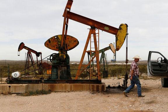 غول صنعت حفاری نفت شیل آمریکا ورشکست شد