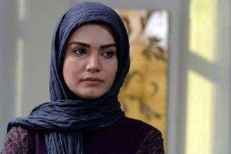 واکنش متین ستوده به پوشش جنجالی اش در اکران فیلم مسخره باز + عکس