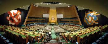 عجیب ترین سخنرانی ها در مجمع سازمان ملل + فیلم