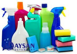 مواد اولیه تولید محصولات شوینده در بازار موجود است