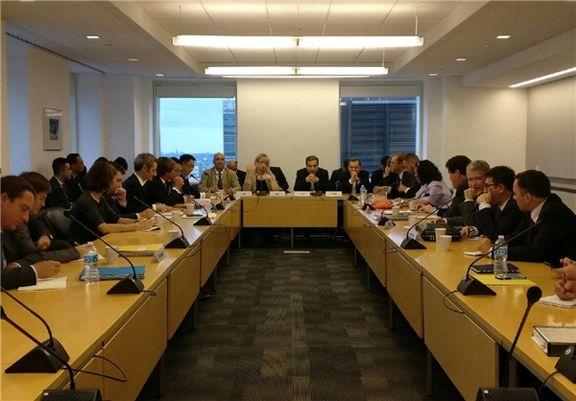 بیانیه اتحادیه اروپا در پی پایان نشست مشترک کمیسیون برجام