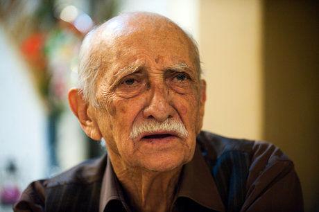 داریوش اسدزاده دار فانی را وداع گفت