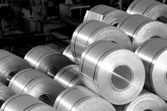 تولید آلومینیوم بیش از 3 درصد رشد کرد