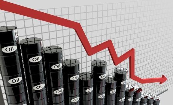 همچنان قیمت نفت در مرز 40 دلار باقی مانده است