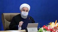 روحانی: امروز نوبت ۱+۵ است که به وظیفه خود در این شرایط عمل کنند