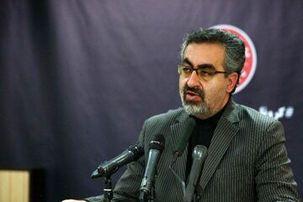 شمار قربانیان کرونا در ایران به 2640 نفر رسید