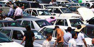 آخرین تحولات قیمت خودرو در بازار + جدول