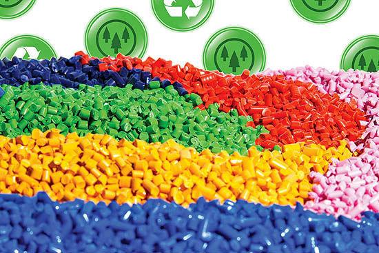 عرضه 66 هزار تن مواد پلیمری در تالار بورس کالا
