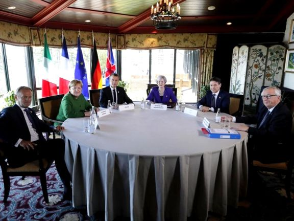 ایتالیا به جبهه مخالفین ترامپ پیوست