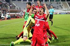 بازی پرسپولیس و السد 10 مهرماه ماه برگزار خواهد شد