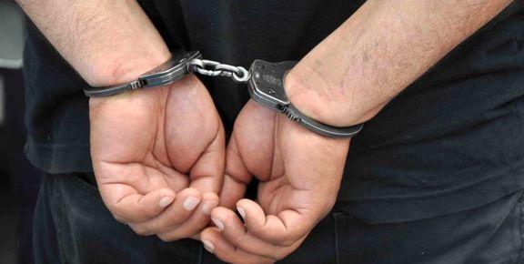 بازداشت عوامل مصاحبه جنسی با کودکان