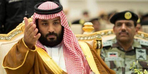 شرط بن سلمان برای روابط با حماس