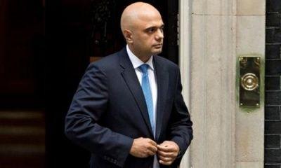 وزیر خزانه انگلیس استعفا داد