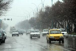 سامانه بارشی جدید 13 فروردین ماه وارد کشور میشود