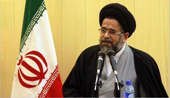 وزیر اطلاعات: هیچیک از اعضای خانواده رئیس قوه قضائیه در مظان اتهام به جاسوسی نیستند