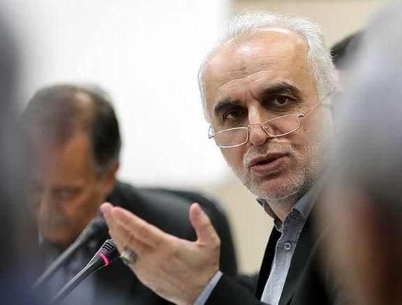 وزیر اقتصاد: پرداخت سود بالای ١۶ درصد توسط بانک ها هزینه قابل قبول مالیاتی نیست