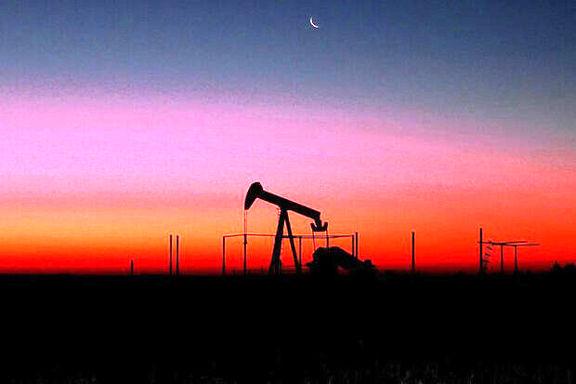 قیمت نفت خام برای سومین روز متوالی افت کرد