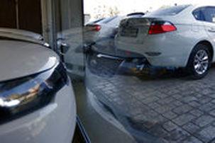 آغاز روند نزولی قیمت خودرو در بازار