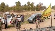 سرنگونی یک فروند پهپاد ترکیه در سوریه