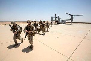دانمارک نیروهای خود را به عراق برمی گرداند