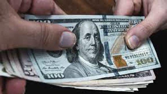 دلار ۲۷ هزار و ۱۳۸ تومان شد