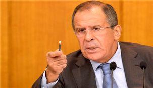 سرگی لاوروف: بر خلاف حرفهای ترامپ، آمریکا در حال تحکیم پایگاه خود در سوریه است