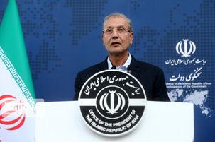 توقیف نفت کش انگلیسی نه تلافی بلکه یک اقدام حقوقی از طرف ایران بود / انتخابات شورایاریها قانونی است
