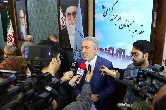 ویزای رایگان ایران و عراق  از فروردین 98 اجرایی خواهد شد / عراق با لغو کامل ویزا موافقت نکرد