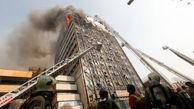 ساختمان جدید پلاسکو مهرماه 99 تحویل کسبه می شود