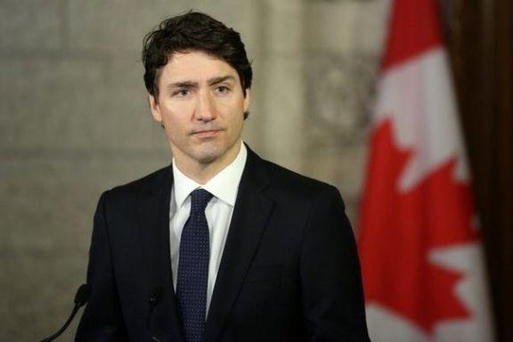 پارلمان کانادا منحل شد