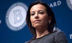 دینا پاول از نامزدی تصدی سمت نمایندگی آمریکا در سازمان ملل انصراف داد