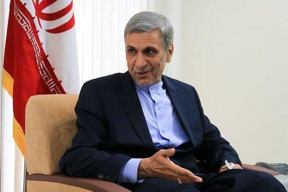 مشاور وزیر اقتصاد در امور بانکی منصوب شد