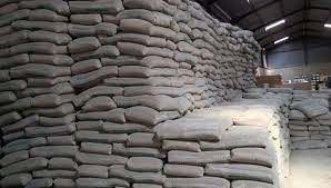 عرضه ۷۳۷ هزار تن سیمان در بورس کالا