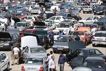 سایت های اینترنتی خرید و فروش خودرو قیمت ها را غیر واقعی کردند