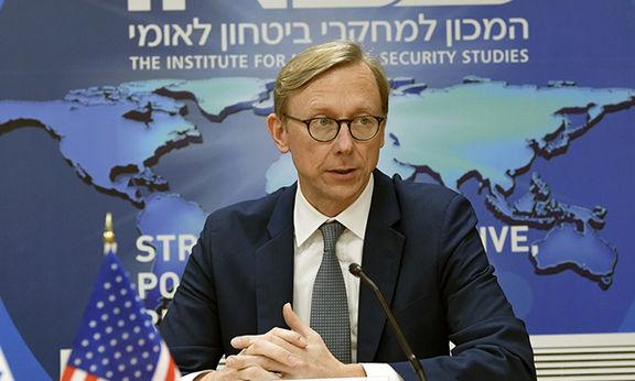 برایان هوک: قرار نیست معافیت تحریمی به خریداران نفت ایران اعطا کنیم