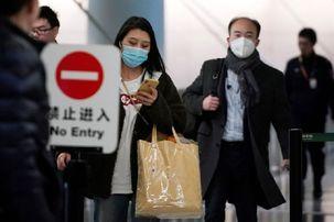 تعداد کشته شدگان ویروس کرونا به ۲ هزار و ۲۳۳نفر  رسید
