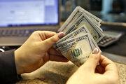 دلار صرافی بانکی 14 هزار و 800 تومان