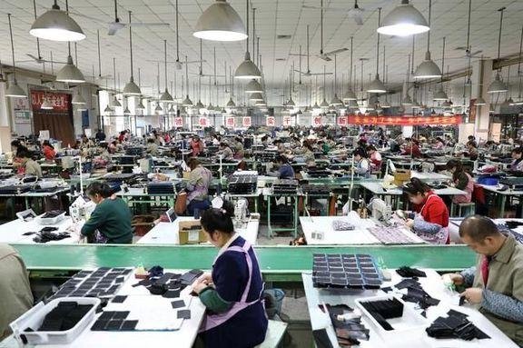 دولت چین در 10 ماهه اولسال 12 میلیون شغل ایجاد کرد