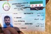 کشته شدن یکی از مهمترین فرمانده های داعش در حلب سوریه