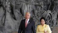 خرید 800 هزار دلاری نخست وزیر سابق مالزی از یک جواهرفروشی ایتالیایی